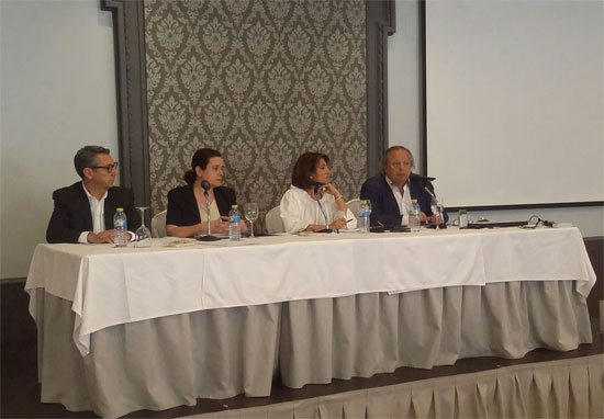 ANBAL, la asociación empresarial de mayor antigüedad de España, celebró su Asamblea Anual en Archena (Murcia)