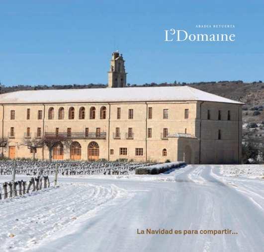 Navidad en Abadía Retuerta LeDomaine