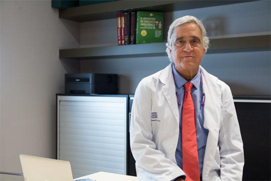 Dr. Alfonso Santos Garcia-Vaquero