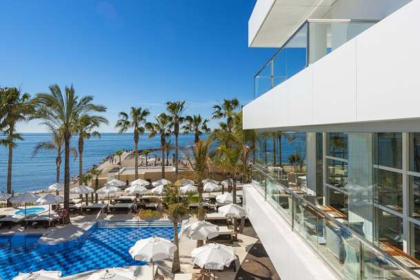 Amare Marbella Club