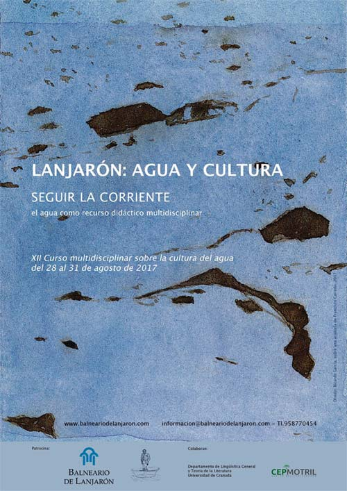 Lanjarón: Agua y Cultura
