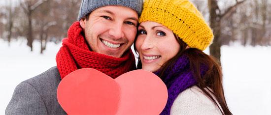 El Resort Balneario de Panticosa celebra San Valentín con una escapada romántica