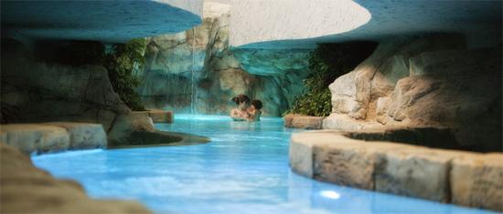 Hotel Balneario de Solaresr