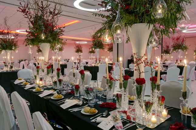 Banquete Nochevieja