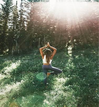 10 razones para practicar Yoga