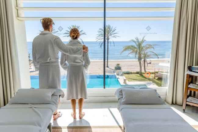 Beach Club Estrella del Mar de Vincci Hoteles