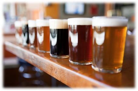La cerveza es la bebida ideal para los viajes