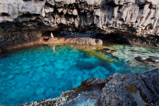 Piscinas naturales en las islas canarias en el blog de for Piscinas naturales gran canaria