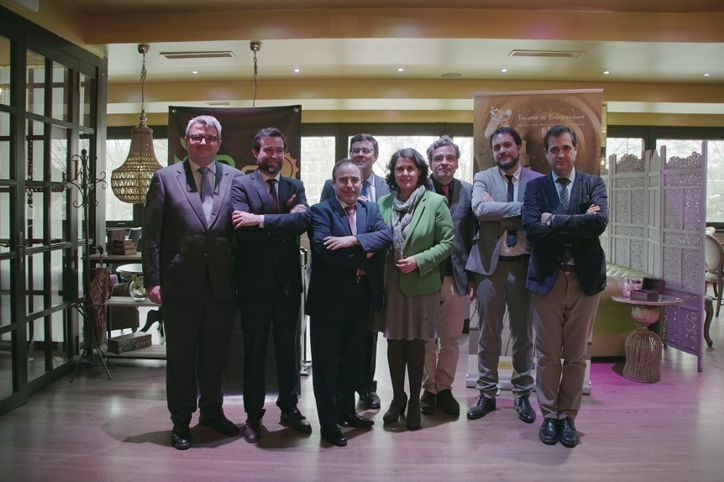 Clúster del Turismo de Extremadura