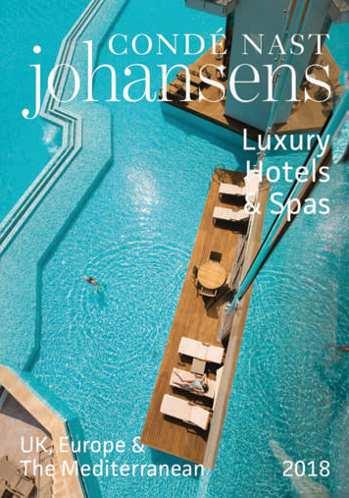 Condé Nast Johansens Luxury