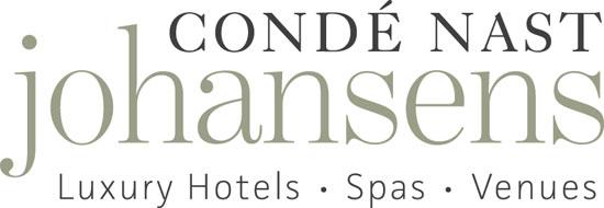 Logo Condé Nast Johansens
