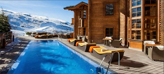 El Lodge Ski & Spa
