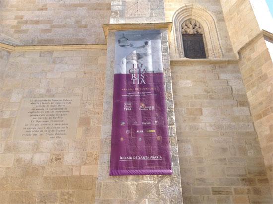 Las Edades del Hombre - Aranda de Duero - Eucharistia