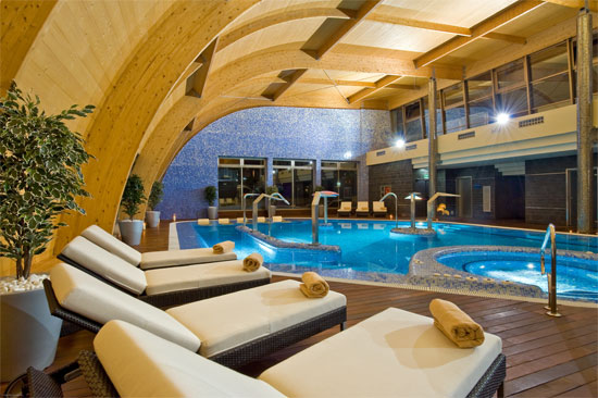 Hotel Elba Costa Ballena & Thalasso Ressort
