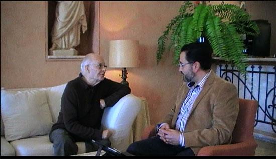 Entrevista al Doctor Joaquín Farnos Gauchia- Termas Marinas el Palasiet