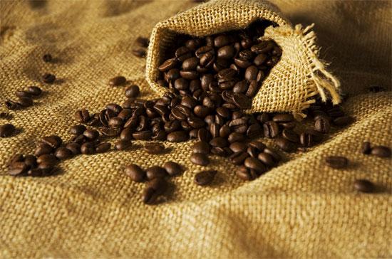 Envoltura de café