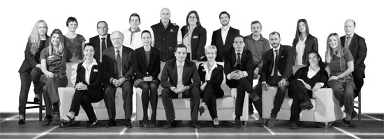 Equipo Hotel AR Diamante Beach