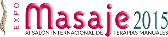 XI Congreso de Terapias Manuales, ExpoMasaje 2015