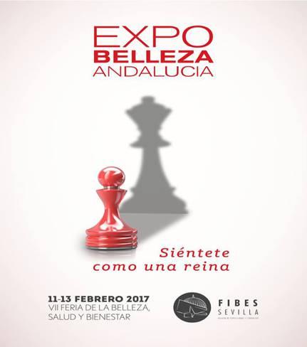 Expobelleza Andalucía 2017