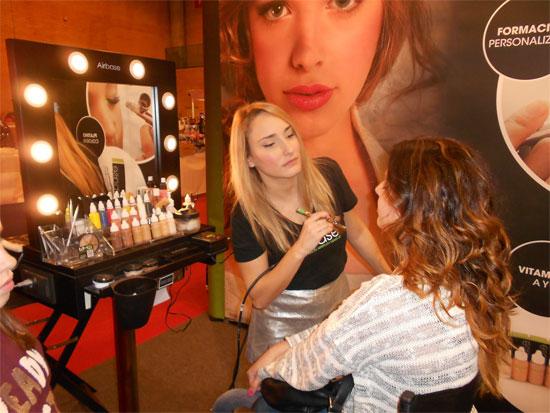 VI Feria de la Belleza, Salud y Bienestar