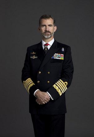 Don Felipe VI