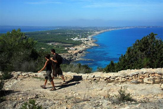 Actividades en Formentera en el mes de Octubre