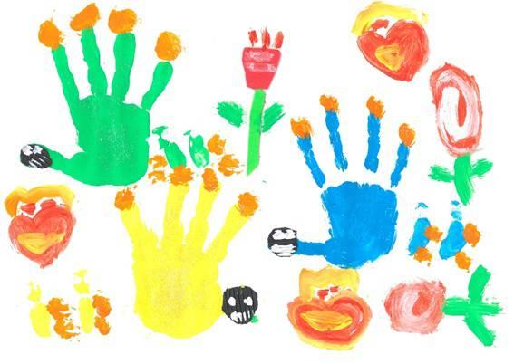Alex, 5 años, alumno del Casal dels Infants, de la Fundación IReS