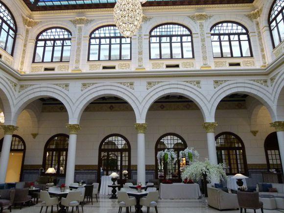 Gran Hotel Miramar 5*GL