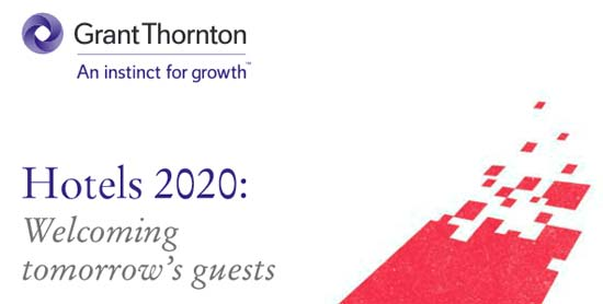 Hotels 2020: Welcoming Tomorrow´s Guests