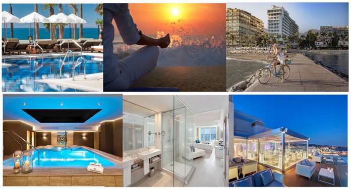 Hotel Amàre Marbella