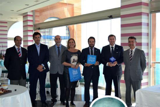 Holiday World se convierte en el primer resort de la Costa del Sol en recibir el sello Sabor a Málaga