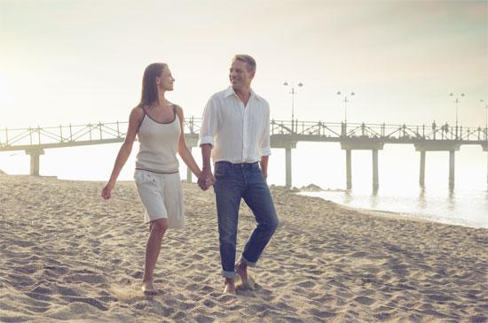 El Hotel Marbella Club diseña un paquete especial para el día de los enamorados