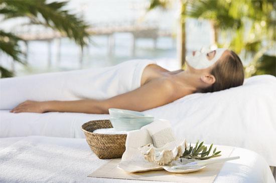 Marbella Club Hotel· Golf Resort & Spa presenta los programas integrales de salud y belleza de su área Wellness.