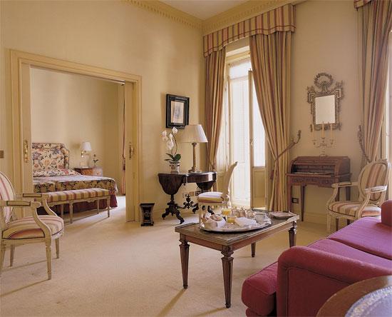 Suite Hiotel Orfila