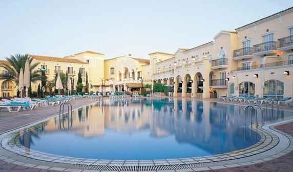Hotel Principe Felipe 5 La Manga Club