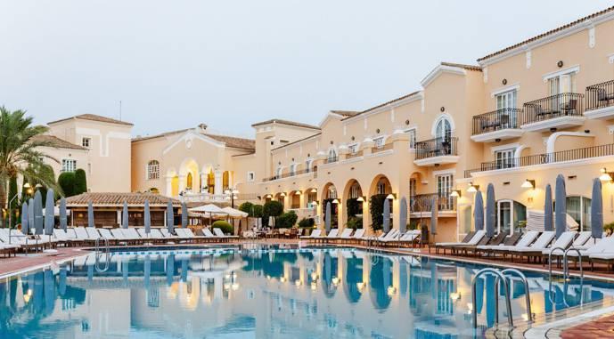 Hotel Príncipe Felipe