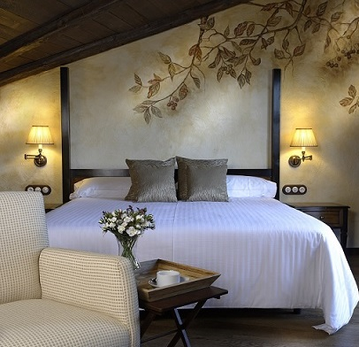 Hotel Rural Los �nades