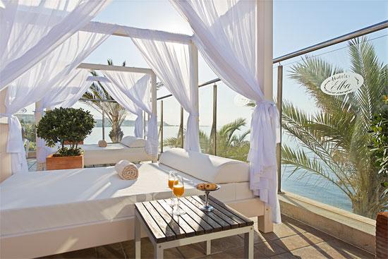 Las ventajas del todo incluido en Hoteles Elba