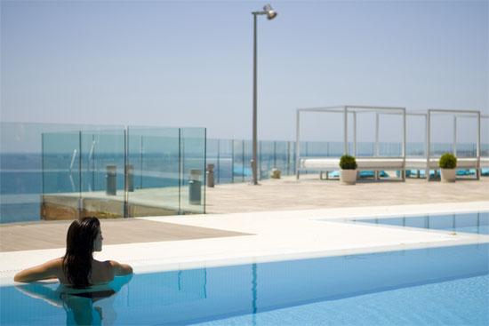 Hydros Hotel Boutique Spa & Wellness