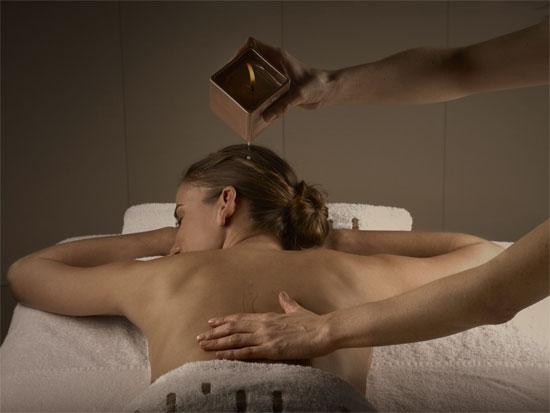 INÚU, el centro wellness situado en CALDEA y adults only, presenta una combinación perfecta para preparar la piel para el verano