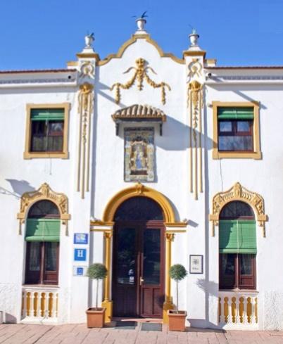 Balneario El Raposo