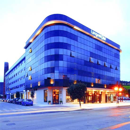 Azzahar Hoteles aterriza en Asturias con la gestión de Langrehotel