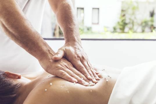 Marbella Club Hotel Spa Wellness