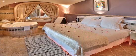 Margarita Bonita en el hotel Ostella - Córcega