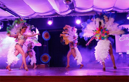 San Valentín y Carnavales en Marina d´Or