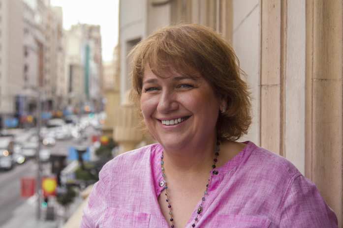 Mercedes Piñeiro