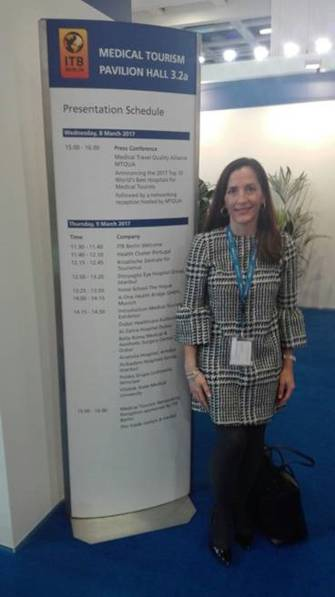 Mónica Figuerola Spaincares