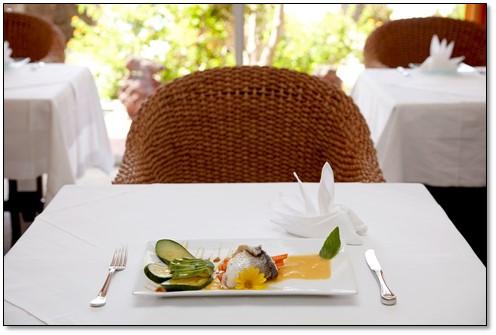 Thalasso Gourmet