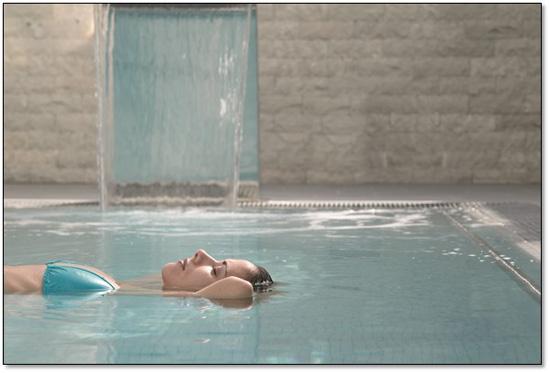Tratamientos en el Océano Hotel Health Spa Tenerife