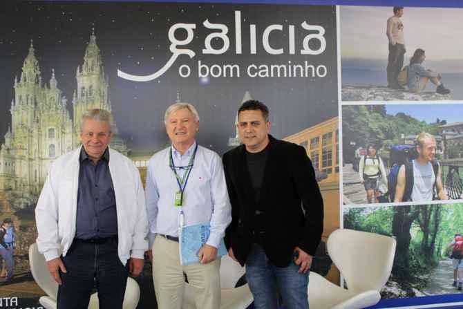 Presentación Termatalia Brasil